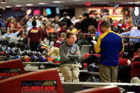 Division II Boys Bowling