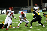 Div. III - Trotwood-Madison vs. Tri-Valley